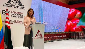 'El presente y el futuro de la caficultura colombiana está en la calidad'.- Gerente General de la FNC